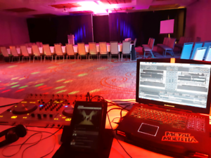 Professional production N DJ services