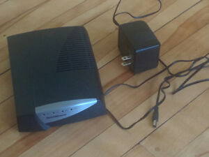 Modem ADSL SpeedStream 5360