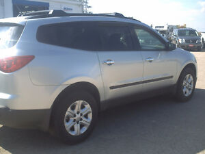 2010 Chevrolet Traverse LS SUV, Crossover Stratford Kitchener Area image 7