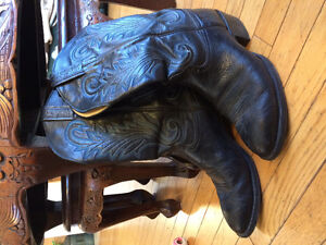 Well made Cowboy Boots