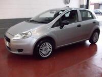 Fiat Grande Punto 1.2 Active 2007