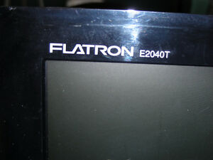 NEW PRICE     LG FLATRON  Monitor
