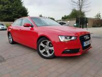 Cream Leather* 2012 Audi A5 2.0 TDI Sportback New Shape*1 Owner Manual Diesel 2L