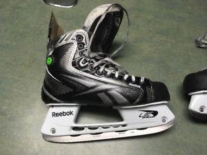 Mens skates -8.5 EE