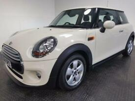 2014 14 MINI HATCH COOPER 1.5 COOPER 3D AUTO 134 BHP