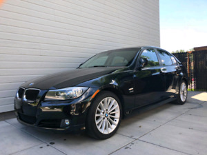 BMW 328 XDRIVE 2011 executive package