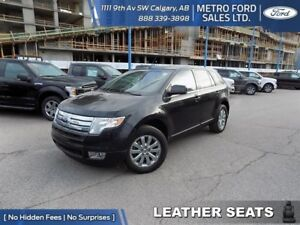 Ford Edge Limited D Utility Awd Leather Seats