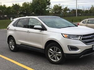 2016 Ford Edge SEL Lease Takeover