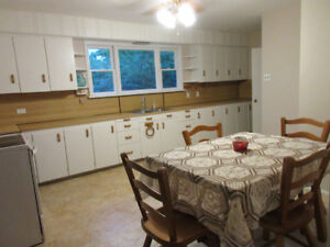 OPEN HOUSE 4 bdrms possible 5. 2 Fullbaths. 2 kitchens. big lot.