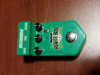 FS: used Visual Sound Route 808 overdrive
