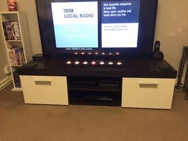Living room tv's unit