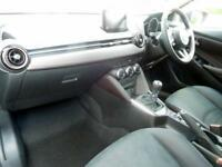 2018 Mazda 2 1.5i 115ps Gt Sport Nav Lthr 5 door