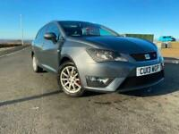 2013 SEAT Ibiza 1.2 TSI FR 5dr ESTATE Petrol Manual