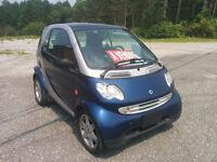2006 Smart Fortwo Coupé (2 portes)