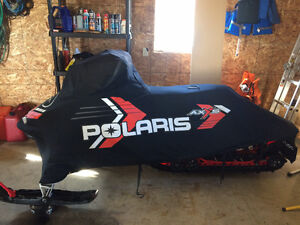 Polaris axys switchback cover