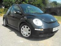 2007 Volkswagen Beetle 1.9 TDI 3dr