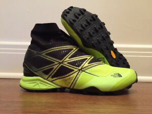 Chaussures de course North Face Ultra MT Winter Running Shoes 9