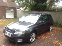 2004 FIAT STILO DYNAMIC 1.9 JTD DIESEL ESTATE