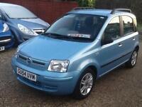 2004 54 Fiat Panda 1.2 Eleganza 84,000 miles