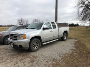 2012 GMC Sierra NEVEDA Pickup Truck