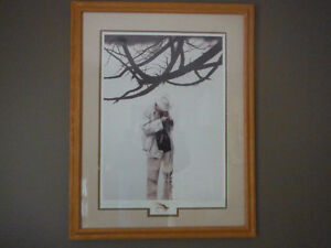 Fly Fishing books and Framed limited edition Fly Fishing Prints