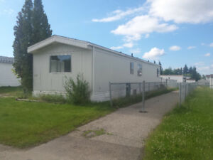 Handyman special mobile home - Prklnd Village - Financing avail
