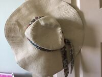 Ladies firetrap hat