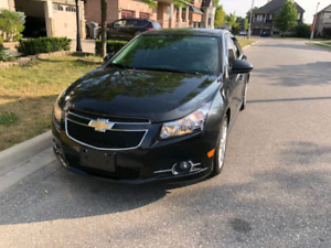2014 Chevrolet Cruze 2LT RS package loaded w/navigation