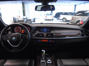 2007 BMW X5 3.0SI! WHITE ON BLACK! 109,000KMS! ONLY $19,900!!!! Edmonton Edmonton Area image 7