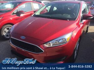Ford Focus  5 portes SE