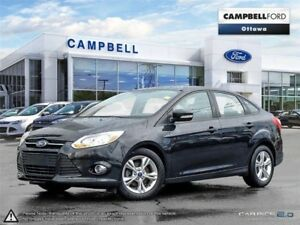2013 Ford Focus SE AUTO-AIR-LOADED