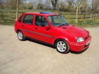 Rover 114 GSi 5DR 35,000 MILES ONLY