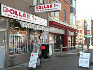 Dollar/Variety Store for Sale - WITH LOTTO TERMINAL!