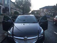 2016 Vauxhall Insignia ELITE NAV CDTI ECO Ss 2.0 (START STOP)TOP OF RANGE PX WLCM