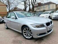 BMW 320 2.0 2009MY i SE AUTOMATIC SALOON LOW MILEAGE FULL HISTORY MINY CAR 2 KEY