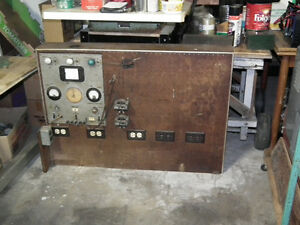 ELECTRIC TEST METERS AND SWITCHES FOR MOTOR REWINDING Windsor Region Ontario image 4