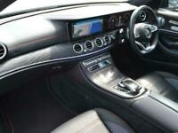 2017 Mercedes-Benz E CLASS AMG SALOON E43 4Matic Premium Plus 4dr 9G-Tronic Auto
