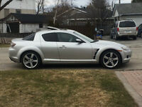 2004 Mazda RX-8 GT Coupe (2 door)