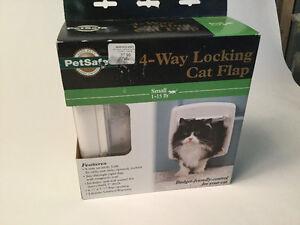 Cat Flap door small