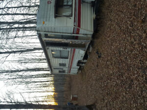 For sale camper trailor...Terry Resort by Fleetwood