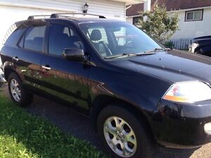 2001 Acura MDX fully Loaded 4X4
