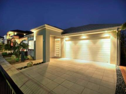 EX-DISPLAY EXECUTIVE ENTERTAINERS HOME NORTH LAKES BREAK LEASE Mango Hill Pine Rivers Area Preview