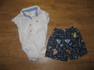 6-12Month Boys' Clothing London Ontario image 3