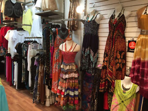 Fashion store clothing at liquidations prices