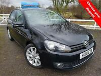 Volkswagen Golf Gt Tsi Hatchback 1.4 Manual Petrol