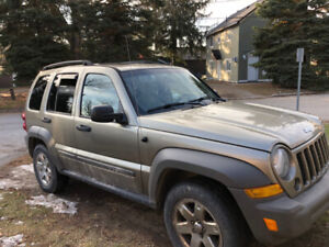 Radiator Support For 2008-2012 Jeep Liberty Primed Assembly