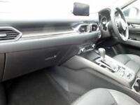 2018 Mazda Cx 5 2.0 165ps Sport Nav 2wd Auto Sroof 5 door