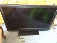 42 inch Sony Bravia TV