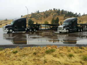 2014 Kenworth T680 with Wet Kit