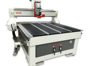 Buying Used CNC Router and CO2 Laser machines all sizes